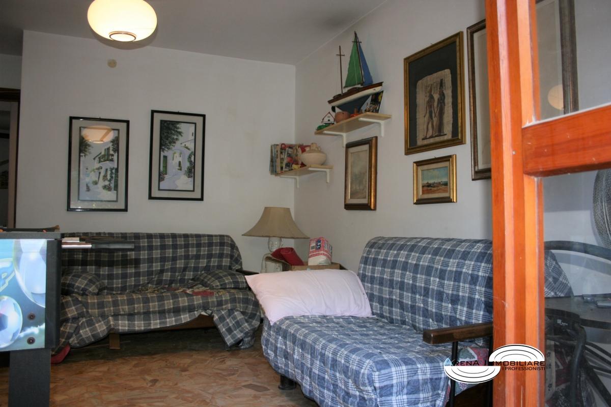 Appartamento vendita FINALE LIGURE (SV) - 2 LOCALI - 61 MQ