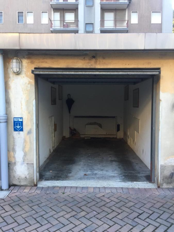 Box / Garage in vendita a Milano, 9999 locali, prezzo € 35.000   CambioCasa.it