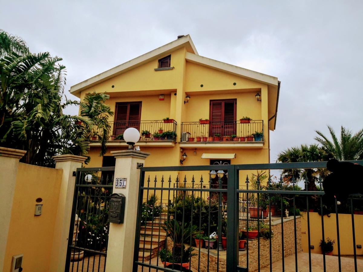 Villa singola Trapani TP1239868