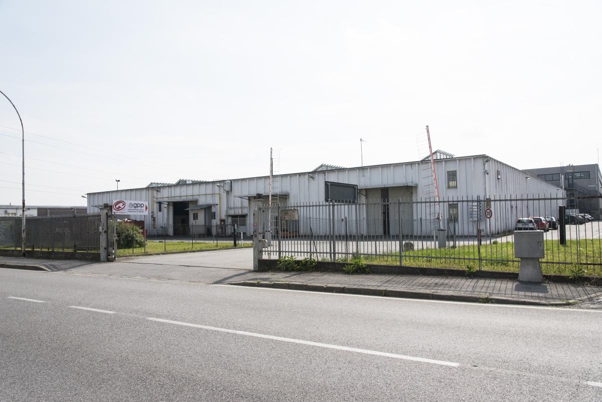 Ufficio / Studio in vendita a Truccazzano, 9999 locali, prezzo € 6.750.000 | PortaleAgenzieImmobiliari.it