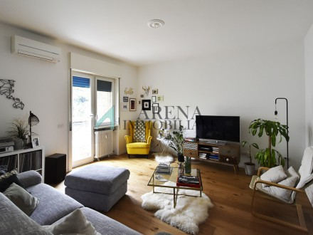 THREE-ROOM APARTMENT COSSA