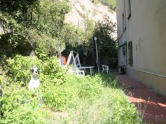 BILOCALE WITH GARDEN At 50 M FROM MARE - 12
